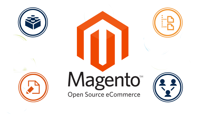 The best Magento CMS