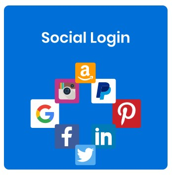 Social Login Button Magento 2 module