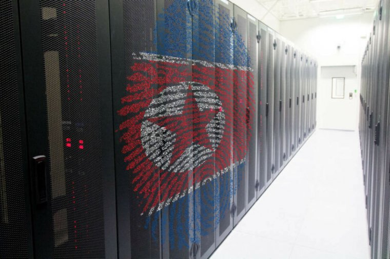 Intrusion attempts on Pfizer servers have North Korea's fingerprints all over them, according to the South Korean NIS.