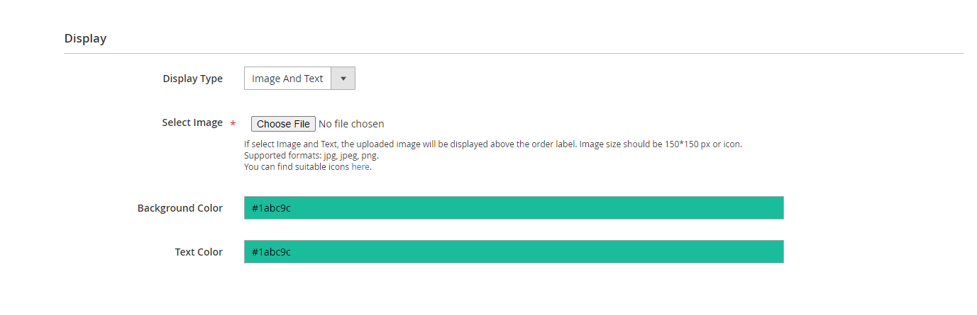 magento 2 order labels extension