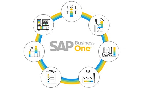 sap business one tutorial